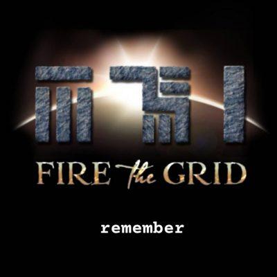 Firethegrid.remember