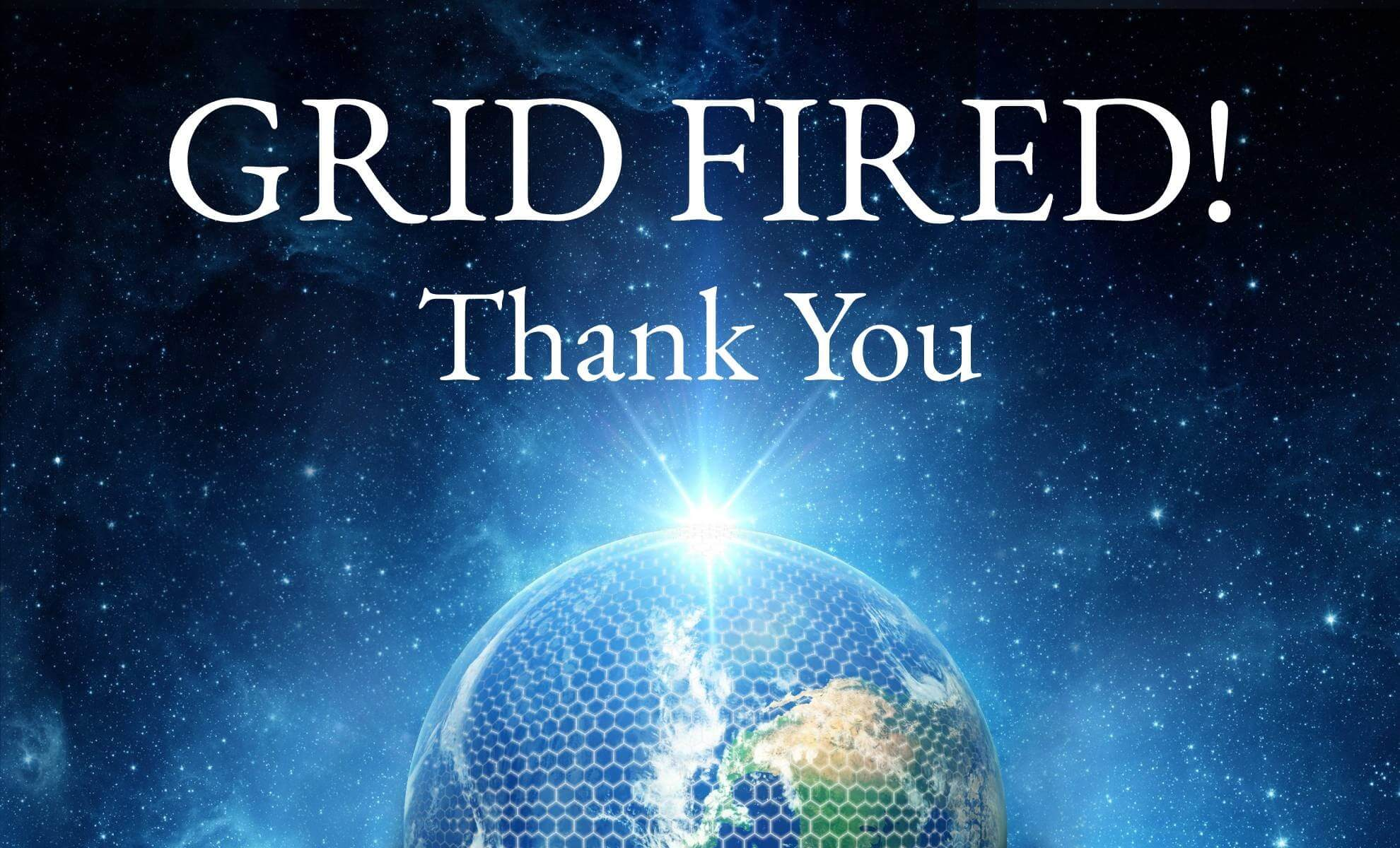 Did you fire the grid page Grid Fired Thank you 20210820